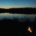 Sandtjern – eller ørretfiskerens 4. himmel