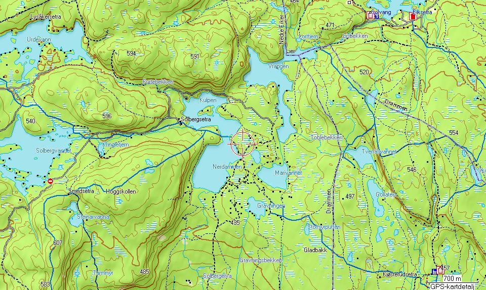 topo adventure kart Garmin kart for Finnemarka « FINNEMARKABLOGGEN topo adventure kart